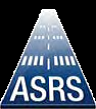 NASA ASRS Web Site